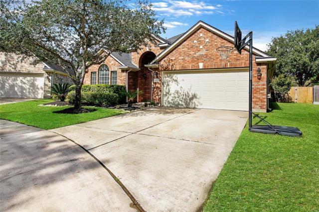 20526 Spur Branch Lane, Katy, TX 77450 (MLS #25758332) :: Magnolia Realty