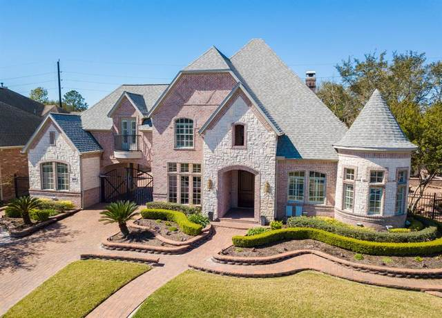 1806 Parklake Village, Katy, TX 77450 (MLS #25760523) :: The Andrea Curran Team powered by Styled Real Estate