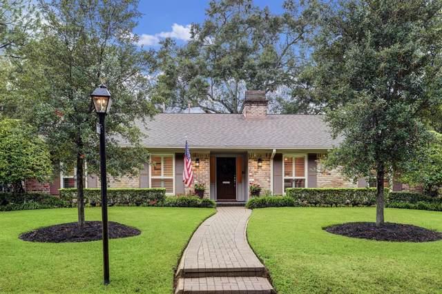 10015 Doliver Drive, Houston, TX 77042 (MLS #25761069) :: Giorgi Real Estate Group