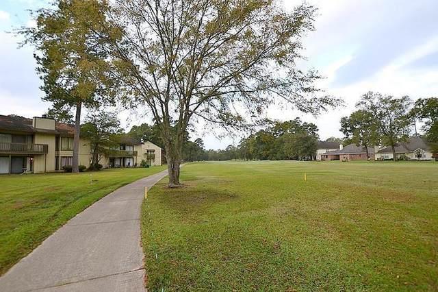 15919 Golf Club Drive #205, Crosby, TX 77532 (MLS #25762915) :: The SOLD by George Team