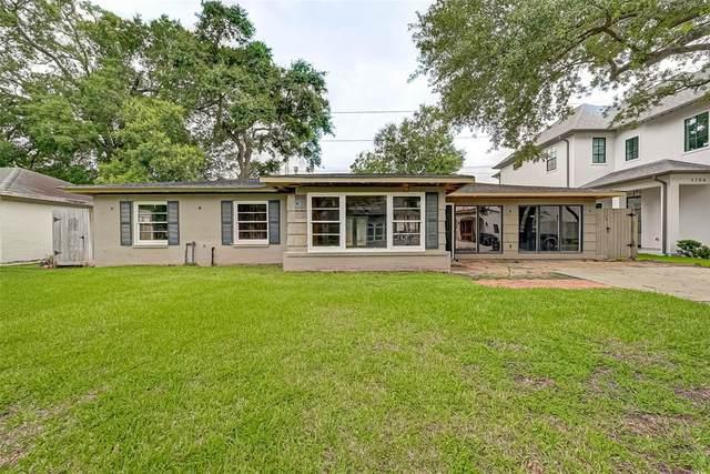 3210 Suffolk Dr Drive, Houston, TX 77027 (MLS #25767988) :: Rachel Lee Realtor