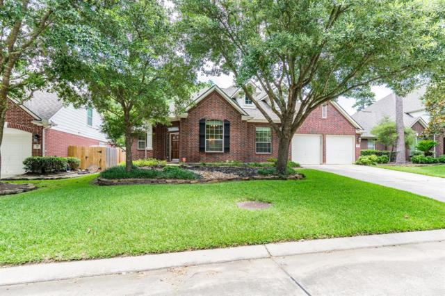63 S Hawthorne Hollow Circle, The Woodlands, TX 77384 (MLS #25768585) :: The SOLD by George Team