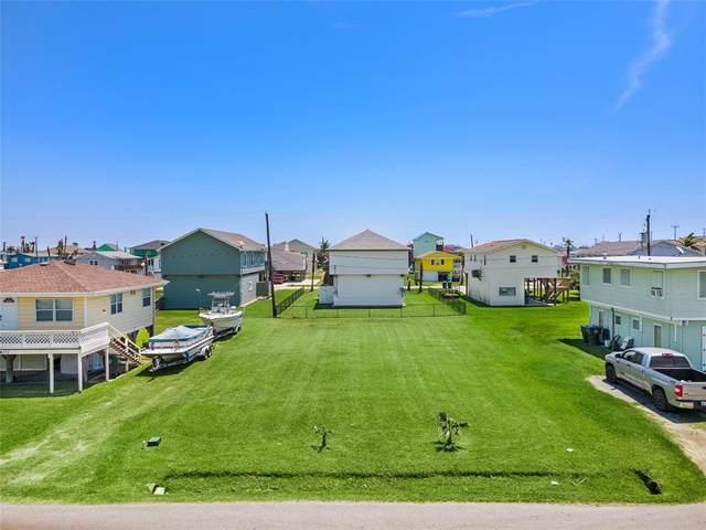 Lot 476 Mason, Galveston, TX 77554 (MLS #25769058) :: Texas Home Shop Realty
