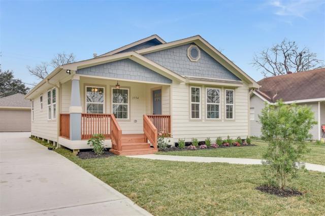 1554 Munger Street, Houston, TX 77023 (MLS #25769283) :: Magnolia Realty