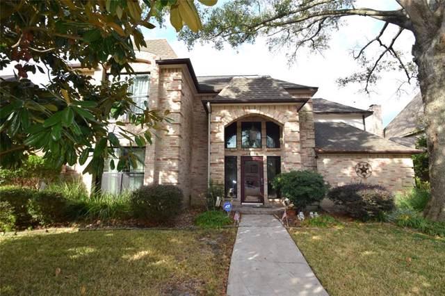 14106 Tiff Trail Drive, Houston, TX 77095 (MLS #25771200) :: Texas Home Shop Realty