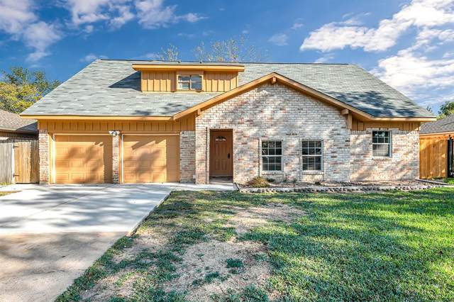 12206 Plumpoint Drive, Houston, TX 77099 (MLS #25771235) :: Lerner Realty Solutions