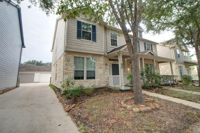 3614 Palomar Valley Drive, Spring, TX 77386 (MLS #25773369) :: The SOLD by George Team