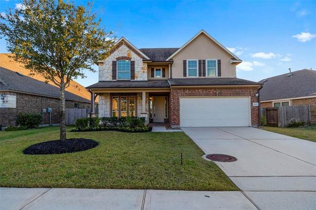 18123 Fernwood Bend Drive, Tomball, TX 77377 (MLS #25778915) :: Giorgi Real Estate Group