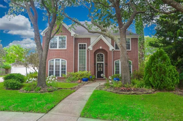 4107 Kirkwall Court, Sugar Land, TX 77479 (MLS #25779671) :: The SOLD by George Team