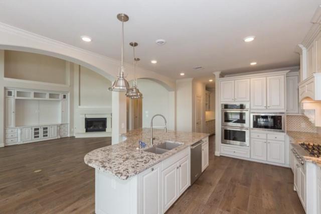 19019 Kimber Creek Lane, Cypress, TX 77429 (MLS #25780670) :: Texas Home Shop Realty