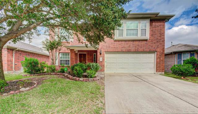 10218 Canyon Rose Lane, Houston, TX 77070 (MLS #2578106) :: CORE Realty