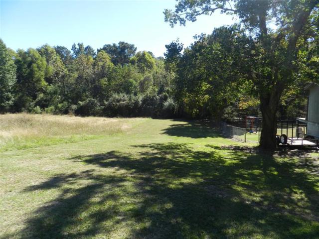 TBD Caney Creek, Lot 250, Onalaska, TX 77360 (MLS #2578236) :: Caskey Realty