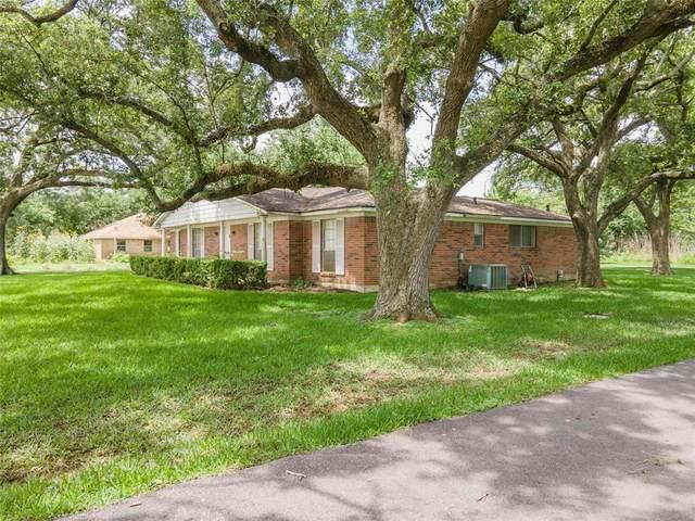 2405 Calder Drive, League City, TX 77573 (MLS #25783450) :: Caskey Realty