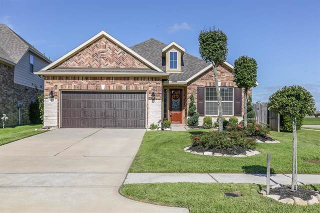 8139 Lockridge Terrace Lane, Cypress, TX 77433 (MLS #25786173) :: Texas Home Shop Realty