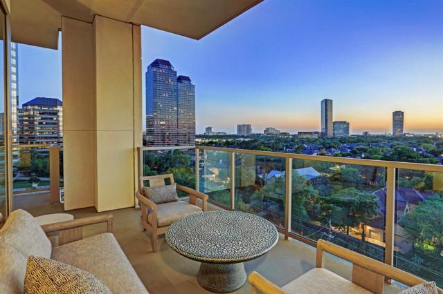 1275 S Post Oak Lane #802, Houston, TX 77056 (MLS #25787117) :: Magnolia Realty