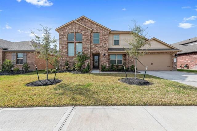 7002 Arcadia Meadow, Richmond, TX 77407 (MLS #25788566) :: Caskey Realty