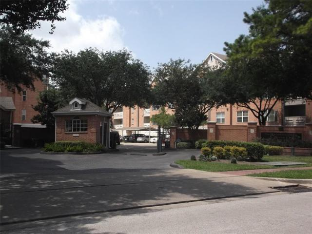 2111 Welch A-306, Houston, TX 77019 (MLS #25790830) :: The Heyl Group at Keller Williams