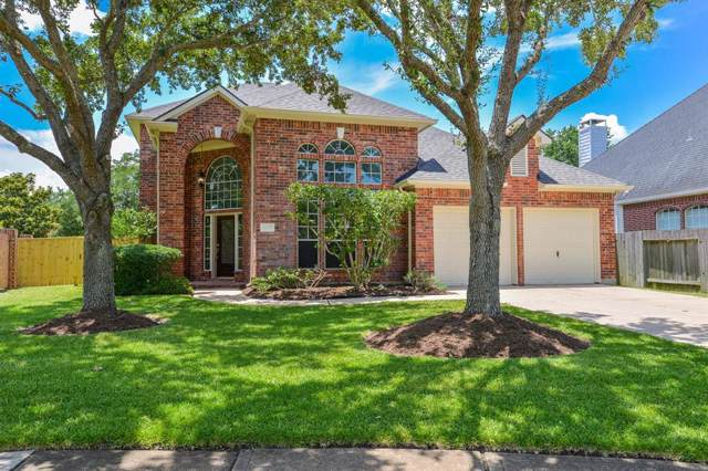 6007 Bayberry Way, Sugar Land, TX 77479 (MLS #25794517) :: The Parodi Team at Realty Associates