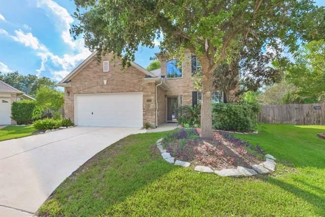 17314 Eden Falls Circle, Houston, TX 77095 (MLS #25794750) :: Ellison Real Estate Team