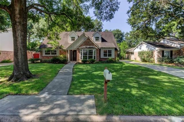 12415 Deep Spring Lane Lane, Houston, TX 77077 (MLS #25798593) :: Texas Home Shop Realty