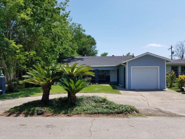 9005 Gabriel Street, Houston, TX 77063 (MLS #25801596) :: Texas Home Shop Realty