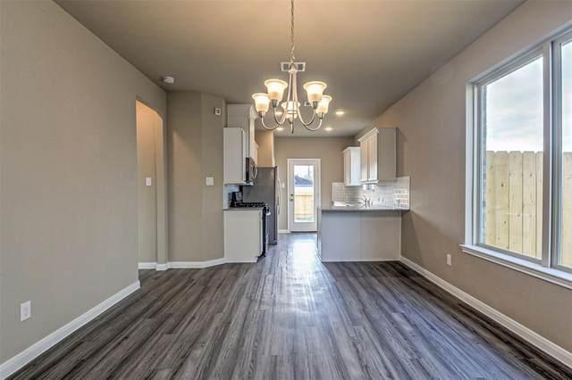 12806 Gallowhill Dr, Humble, TX 77539 (MLS #25802518) :: Ellison Real Estate Team