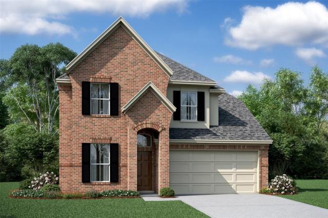 24130 Leonforte Drive, Richmond, TX 77406 (MLS #25803666) :: Caskey Realty