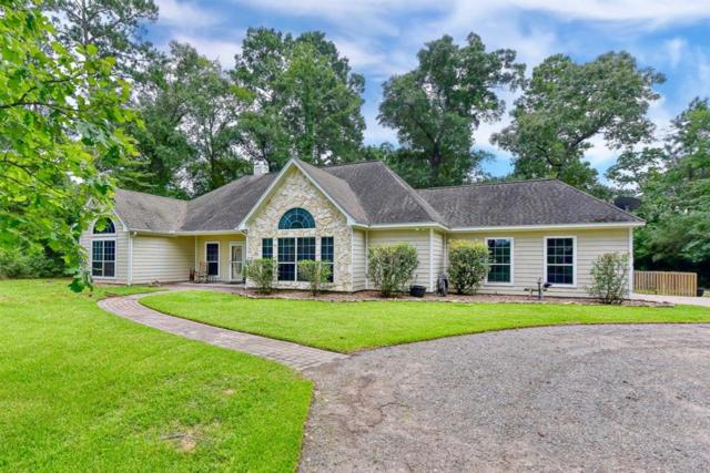 30903 S High Meadow Circle, Magnolia, TX 77355 (MLS #2580512) :: The SOLD by George Team