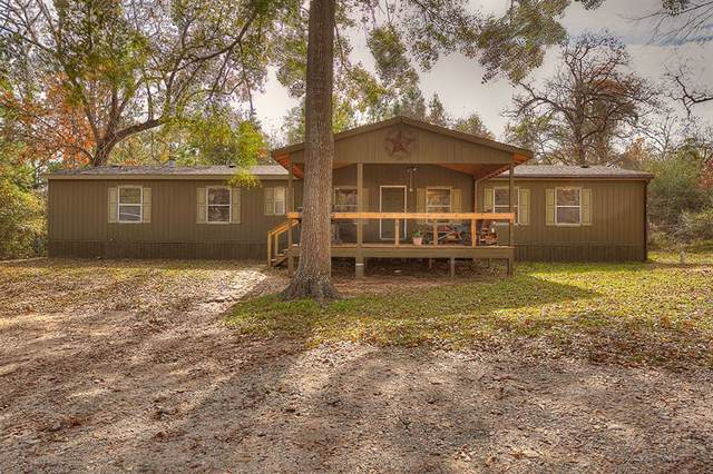26865 Sandy Creek Creek, Magnolia, TX 77355 (MLS #25808566) :: TEXdot Realtors, Inc.