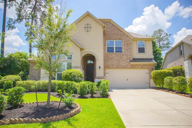 3 Garden Path Place, The Woodlands, TX 77375 (MLS #2580889) :: The Home Branch