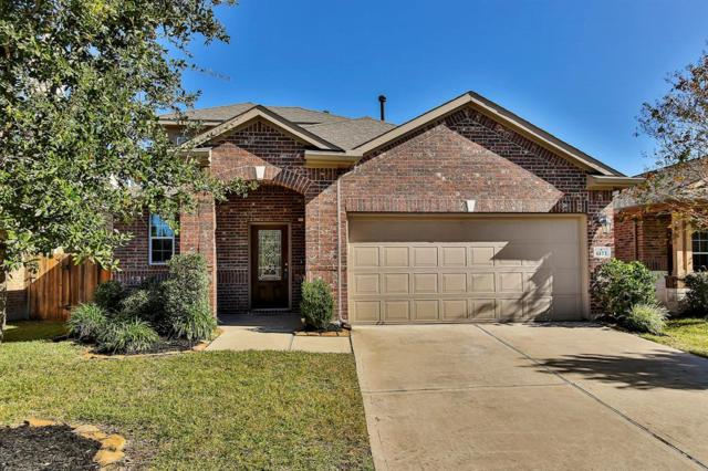 6123 Carver Pines Drive, Katy, TX 77494 (MLS #258091) :: Connect Realty