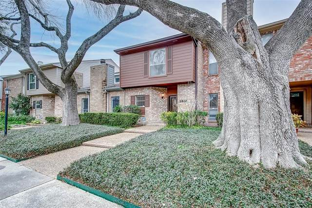 5854 Sugar Hill Drive, Houston, TX 77057 (MLS #25812566) :: Keller Williams Realty