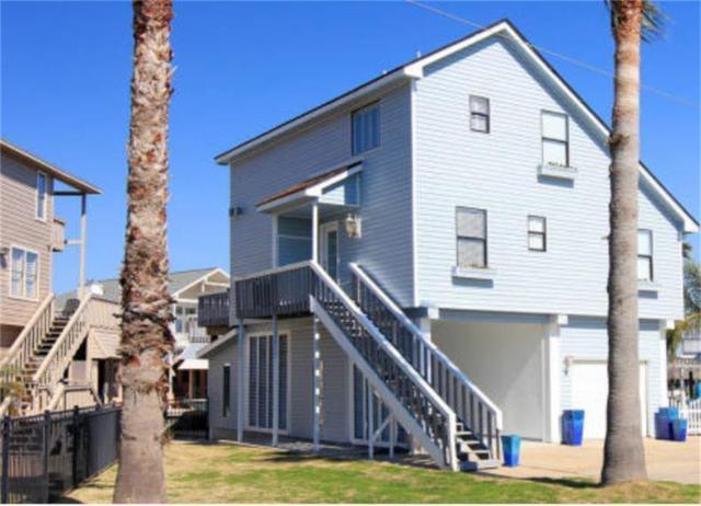 130 Bamaku Bend, Tiki Island, TX 77554 (MLS #25814798) :: Giorgi Real Estate Group