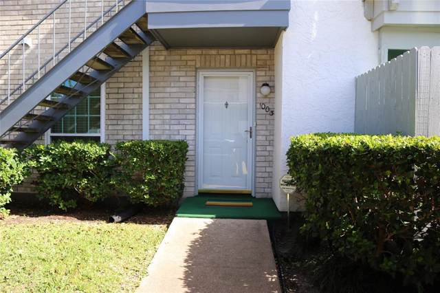 8787 Brae Acres Road #1003, Houston, TX 77074 (MLS #25816111) :: Texas Home Shop Realty