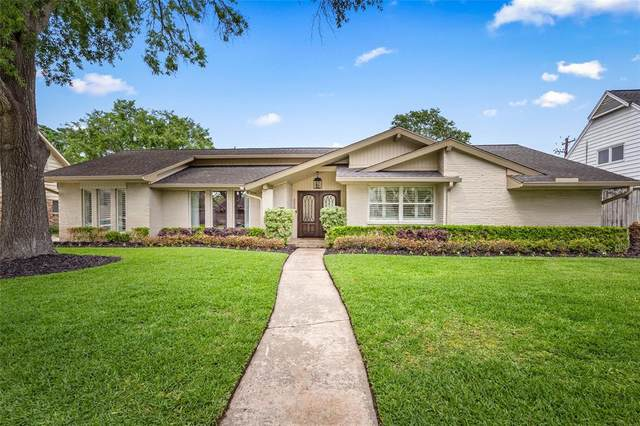 5330 Queensloch Drive, Houston, TX 77096 (MLS #2581630) :: The Freund Group