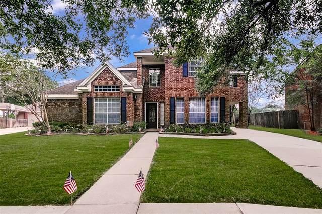 1610 S Gabriel River Circle, Sugar Land, TX 77478 (MLS #25820388) :: Ellison Real Estate Team