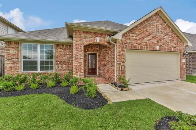 1819 Benbrook Hollow Lane, Brookshire, TX 77423 (MLS #25820632) :: The SOLD by George Team