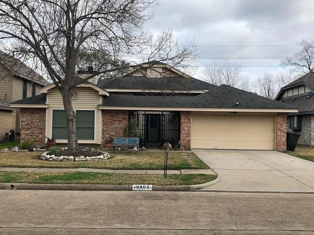 19902 Hoppers Creek Drive, Katy, TX 77449 (MLS #25822577) :: Michele Harmon Team