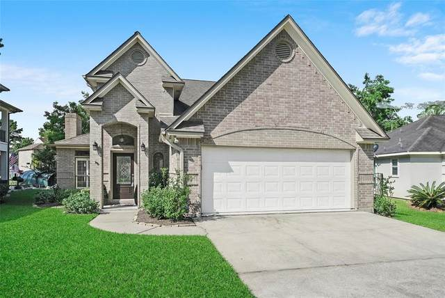 2827 Lake Forest Drive, Montgomery, TX 77356 (MLS #25823128) :: Christy Buck Team