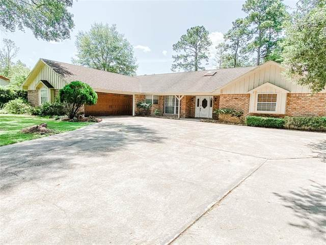 152 Fm 2938 Rd Road, Buna, TX 77612 (MLS #25823557) :: The SOLD by George Team