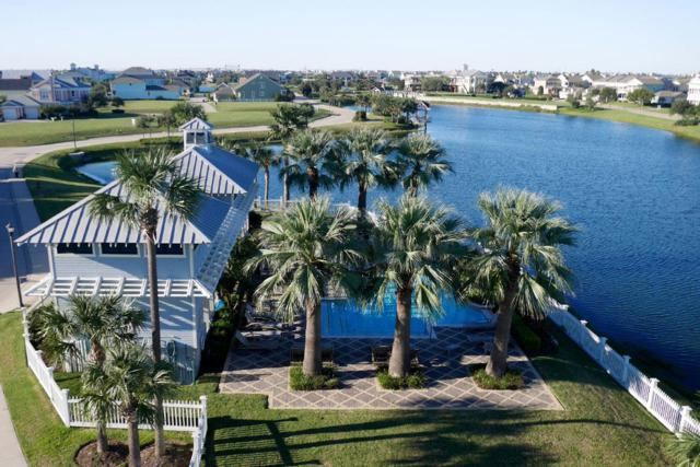 12 Compass Circle, Galveston, TX 77554 (MLS #25824249) :: Ellison Real Estate Team