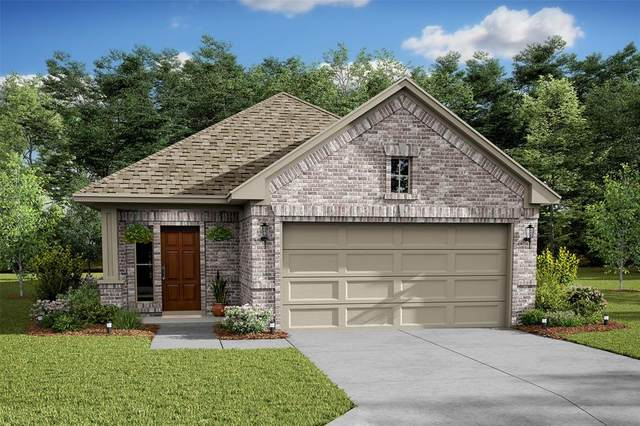 10415 Moraine Lake Drive, Humble, TX 77396 (MLS #25824371) :: The Freund Group