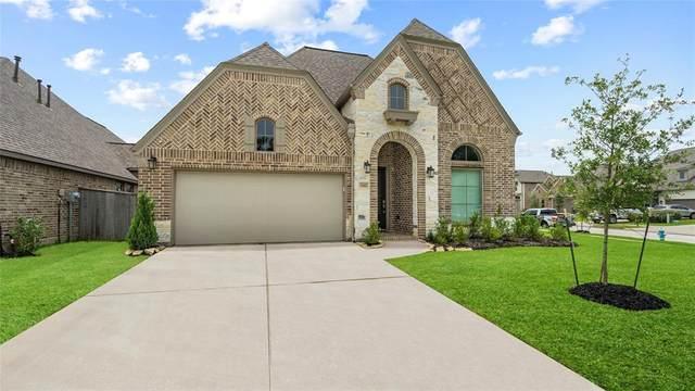 23622 Sage Villa Drive, New Caney, TX 77357 (MLS #25827572) :: NewHomePrograms.com