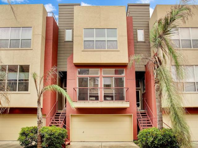 94 Drew Street B, Houston, TX 77006 (MLS #25828459) :: Texas Home Shop Realty