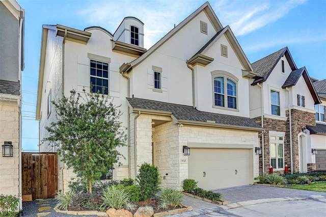 5743 Concha, Houston, TX 77096 (MLS #25828470) :: The SOLD by George Team