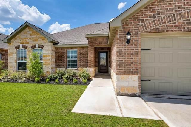 22018 Hanna Hills Drive, Hockley, TX 77447 (MLS #25829058) :: Homemax Properties