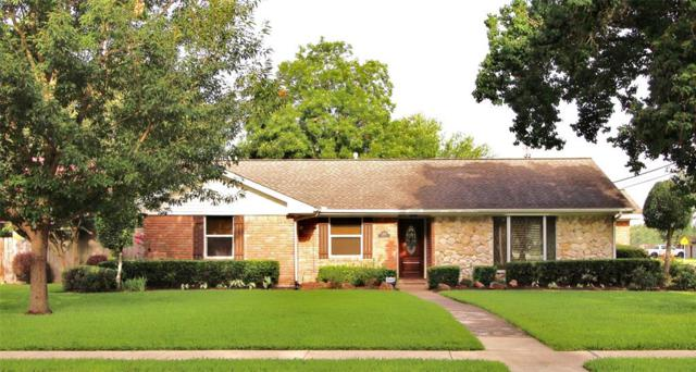 1302 Norwood Street, Deer Park, TX 77536 (MLS #25829819) :: The SOLD by George Team