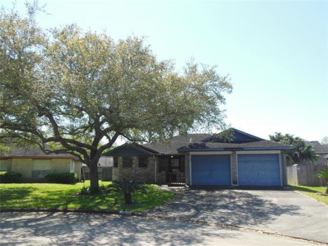 2712 Monroe Avenue, Rosenberg, TX 77471 (MLS #25831056) :: Magnolia Realty