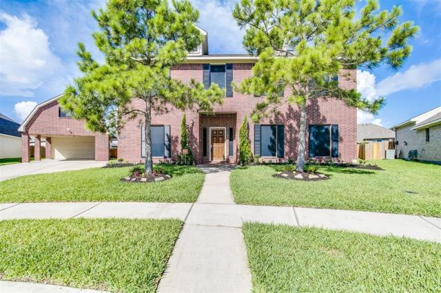 2320 Bullhead Drive, League City, TX 77573 (MLS #25833034) :: Texas Home Shop Realty