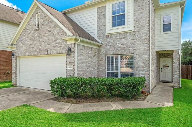 22622 Spring Crossing Drive, Spring, TX 77373 (MLS #2583616) :: The SOLD by George Team